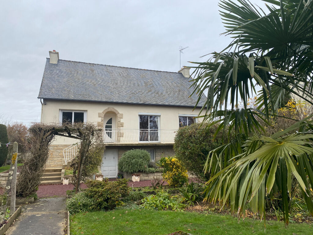 A vendre Maison Plelan Le Petit en parfait état, 135 m²